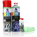 XJ1 KIT CERAMIC CHAINE LUBRICATION
