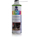 INJECTOR & CARBURETTOR CLEANER T.N.T.