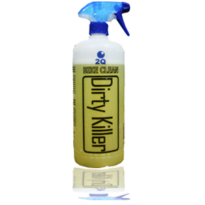 BIKE CLEAN DIRTY OFF CLEANER 1L